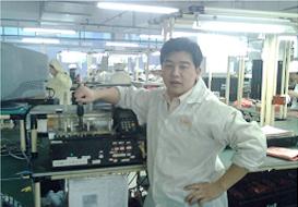冠杰电子晶振专业级供应商