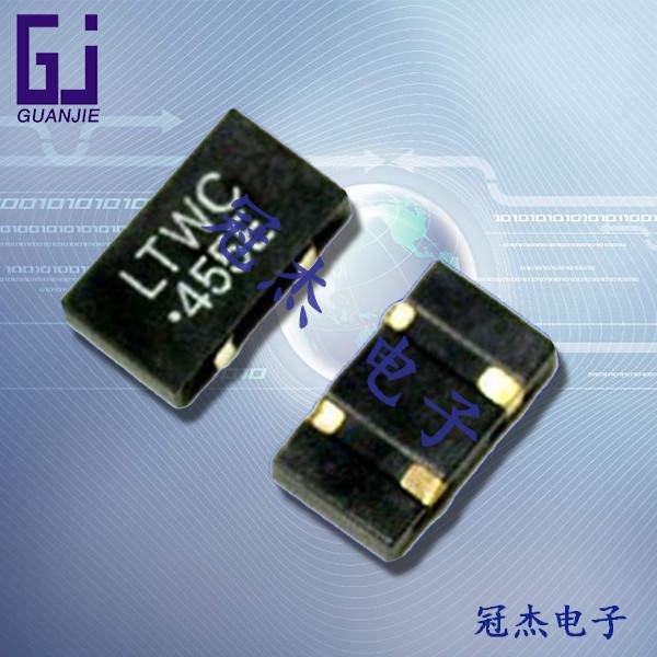 陶瓷晶振,陶瓷贴片晶振,LTWC455E晶振