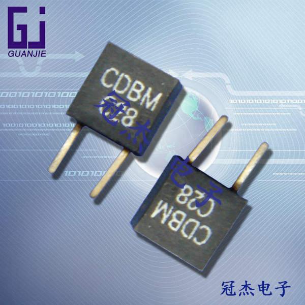 陶瓷晶振,陶瓷滤波器,CDBMC28晶振