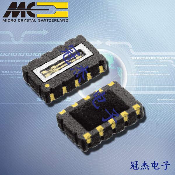 微晶晶振,有源晶振,RV-8564-C2晶振,OSC振荡器