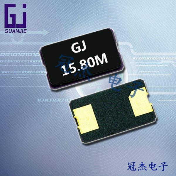 贴片晶振,石英晶体谐振器,GJ-8045-GLASS晶振