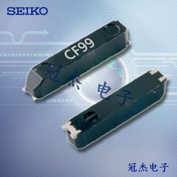 精工晶振,石英晶体谐振器,SSP-T7-FL晶振