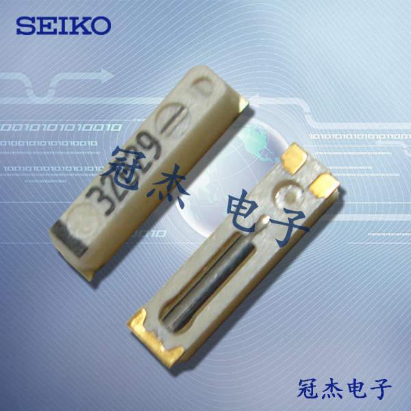 精工晶振,32.768K晶振,SSP-T6晶振