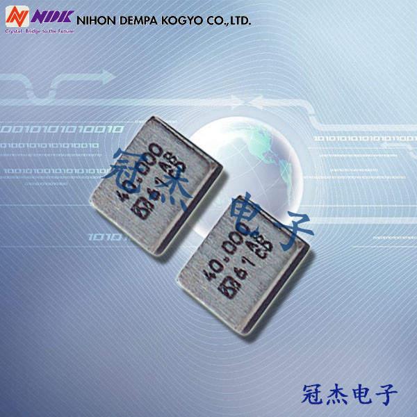 NDK晶振,贴片晶振,NX1210AB晶振