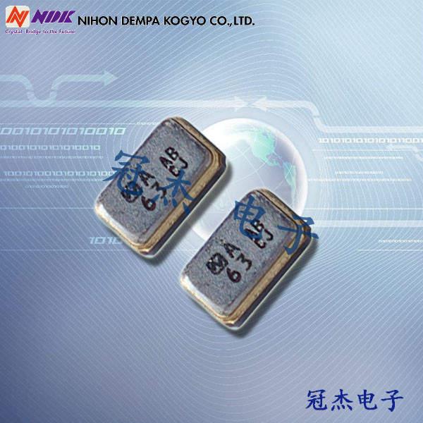 NDK晶振,32.768K,NX1610SA晶振