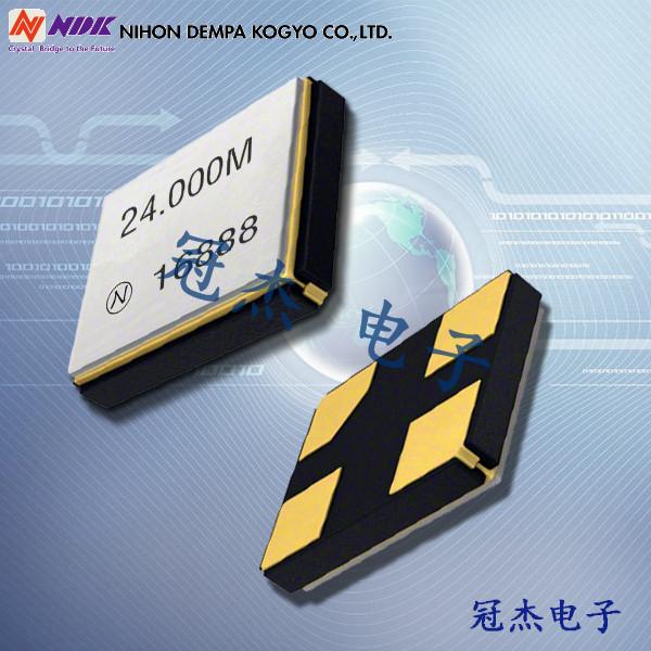 NDK晶振,贴片晶振,NX2016SA、NX2016SF晶振