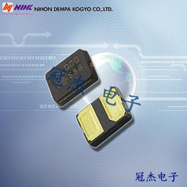 NDK晶振,石英晶振,NX3225GB、NX3225GD晶振