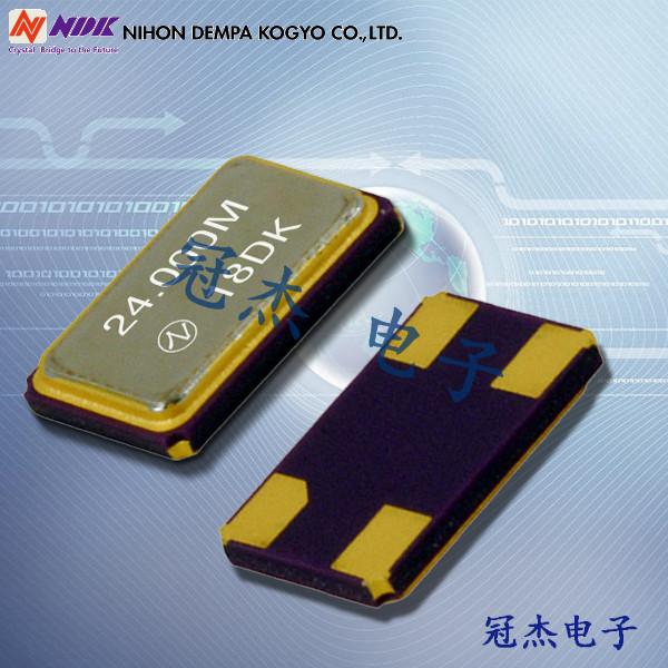 NDK晶振,石英晶振,NX5032SA、NX5032SD晶振