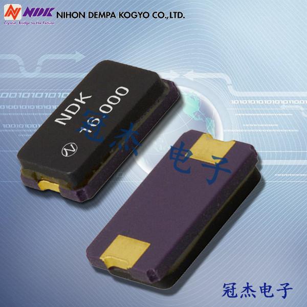 NDK晶振,石英晶体谐振器,NX8045GB、NX8045GE晶振