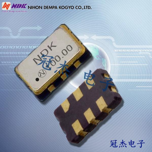 NDK晶振,有源晶振,差分晶振,NP7050S晶振