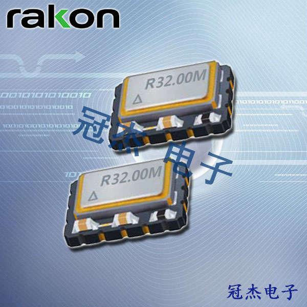 瑞康晶振,有源晶振,CFPT9000晶振