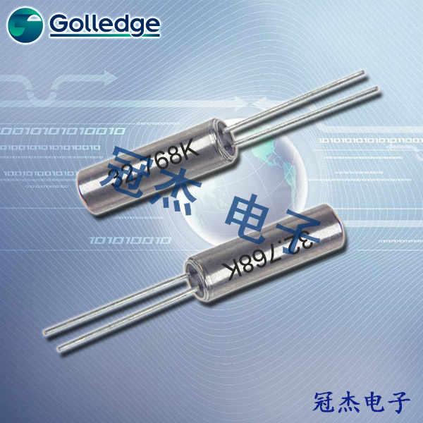 高利奇晶振,插件晶振,GDX-1晶振
