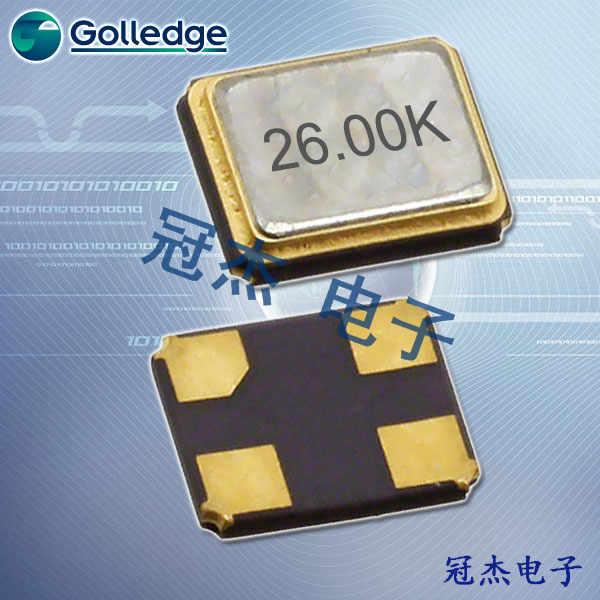 高利奇晶振,贴片晶振,GRX-210晶振