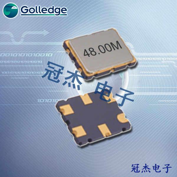 GolledgeCrystal,石英晶振,GSF-72晶振,GSF-75晶振,GSF-74晶振