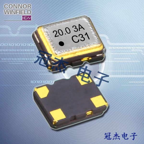 Connorwinfield晶振,VC-TCXO晶振,TX211晶振