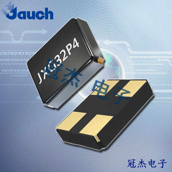 Jauch晶振,SMD晶振,JXG53P4晶振