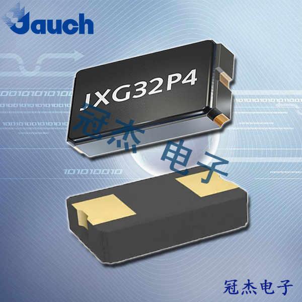 Jauch晶振,贴片晶振,JXG53P2晶振
