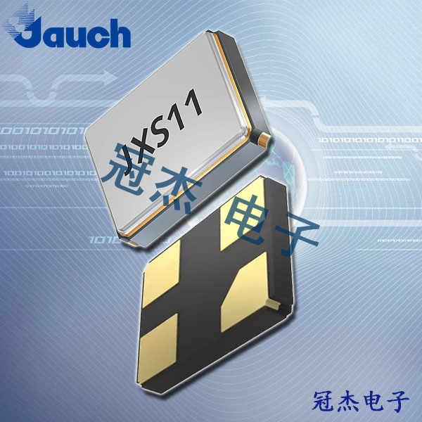 Jauch晶振,石英晶振,JXS32P4晶振