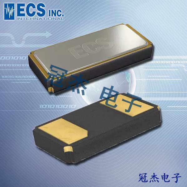 ECS晶振,石英晶体谐振器,ECX-34R晶振,ECX-34S晶振