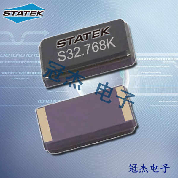 Statek晶振,贴片石英晶振,CX9VSM晶振