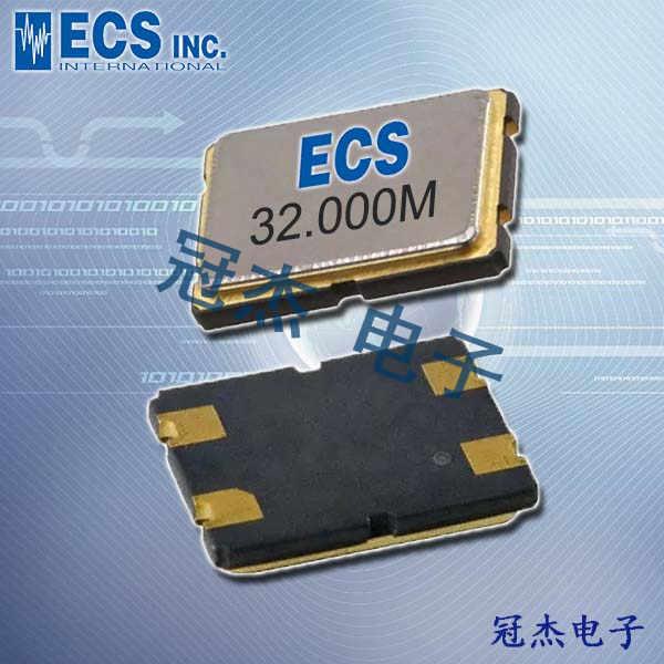 ECS晶振,SMD晶振,CSM-8R晶振