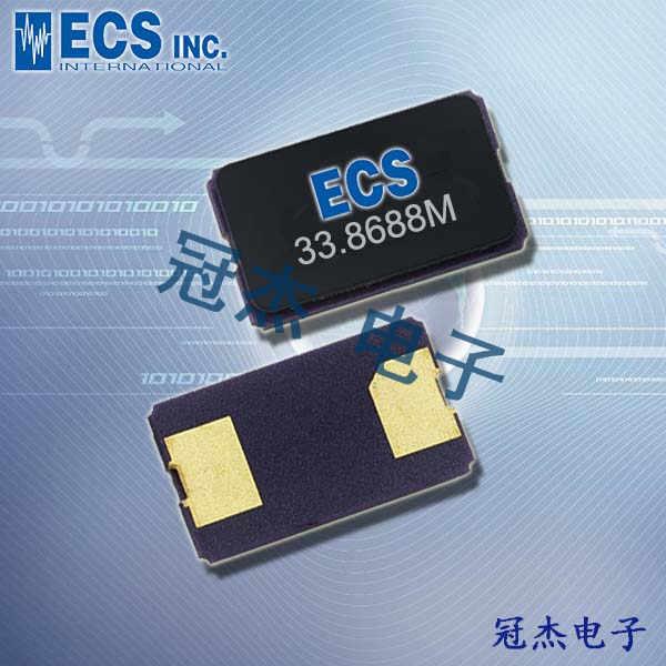 ECS晶振,石英晶体,CSM-9晶振