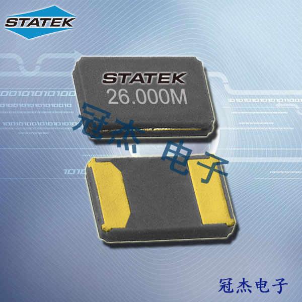 Statek晶振,SMD晶振,CX18 AT晶振