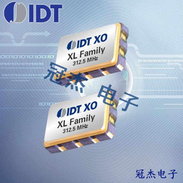 IDT晶振,压控晶振,8N3S270晶振