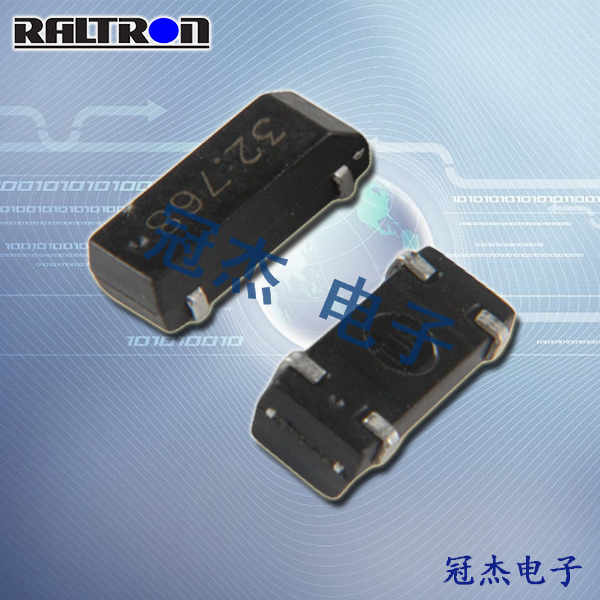 Raltron晶振,进口谐振器,RSM200S晶振