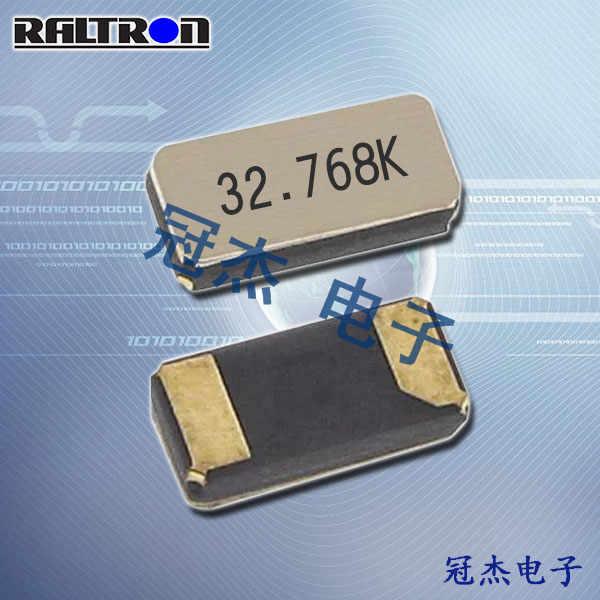 Raltron晶振,无源谐振器,RT1610晶振