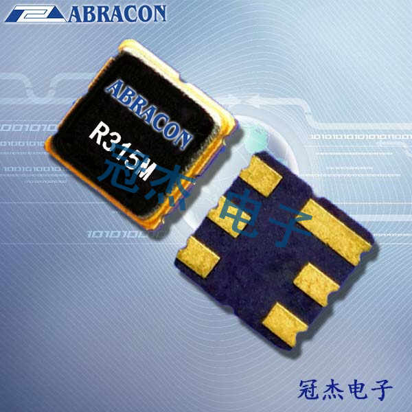 Abracon晶振,声表面滤波器,ASR303.825A01-SE滤波器