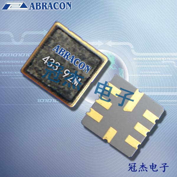 Abracon晶振,陶瓷滤波器,ASR315E晶振