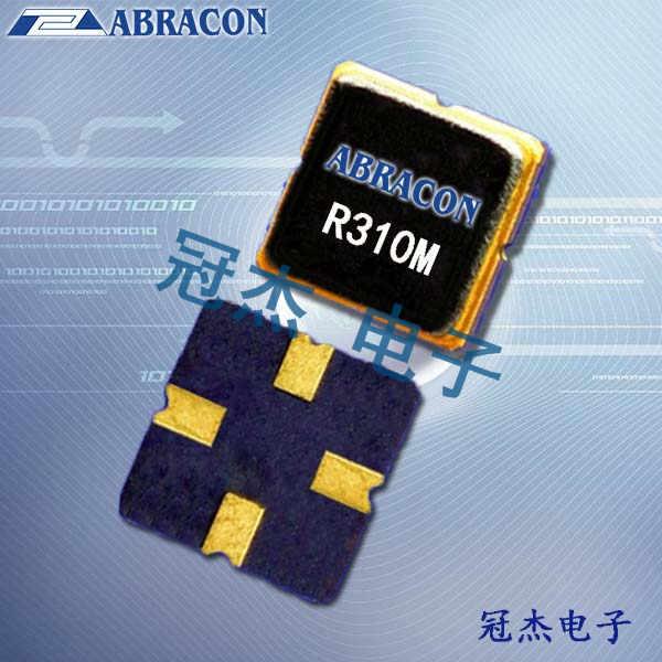Abracon晶振,陶瓷滤波器,ASR312A01-SS2晶振