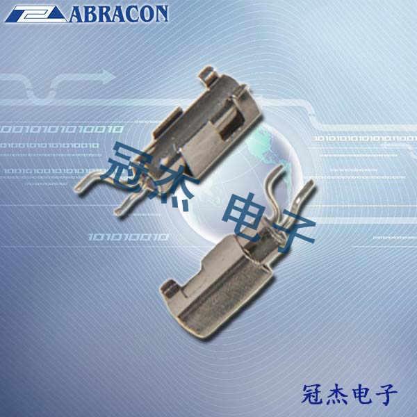 Abracon晶振,无源插件晶振,AB26TRJ晶振