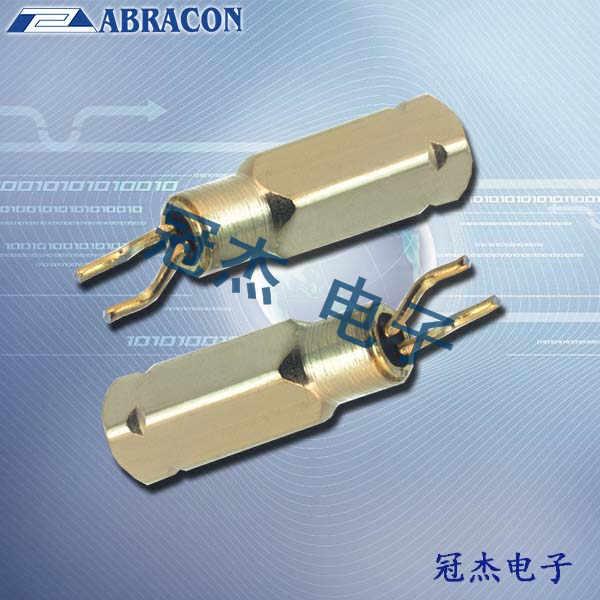 Abracon晶振,无源插件晶振,AB26TRQ晶振
