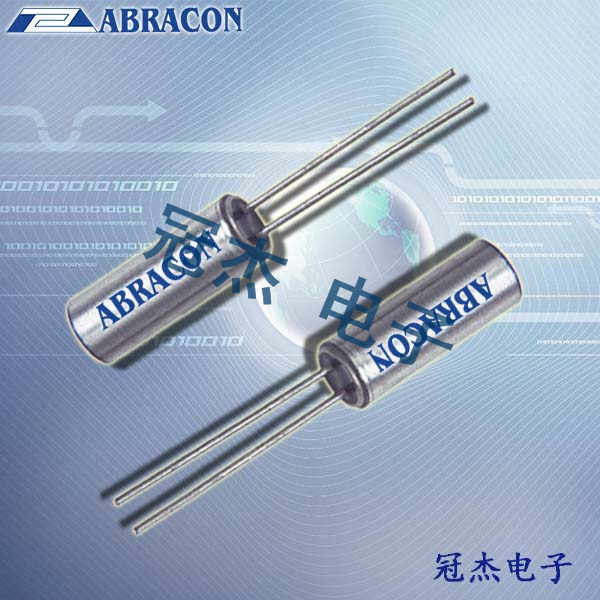 Abracon晶振,圆柱晶振,AB308晶振