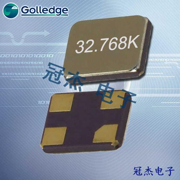 高利奇晶振,32.768K晶振,GAO-3201晶振