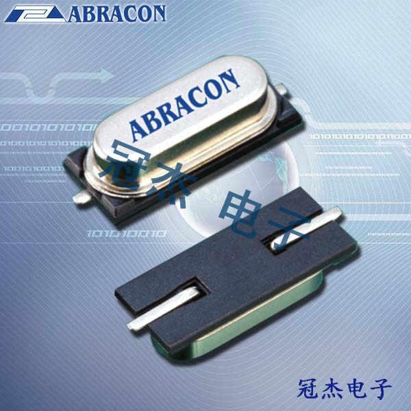 Abracon晶振,无源石英晶体,ABLS-LR晶振