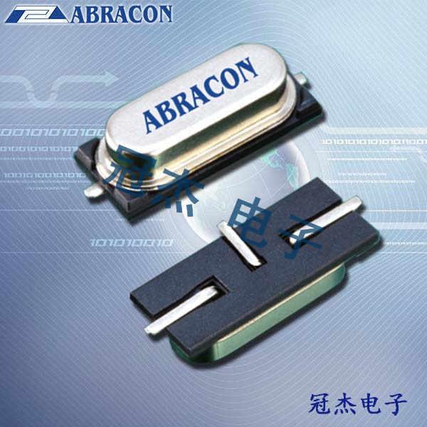 Abracon晶振,无源石英晶体,ABLSG晶振