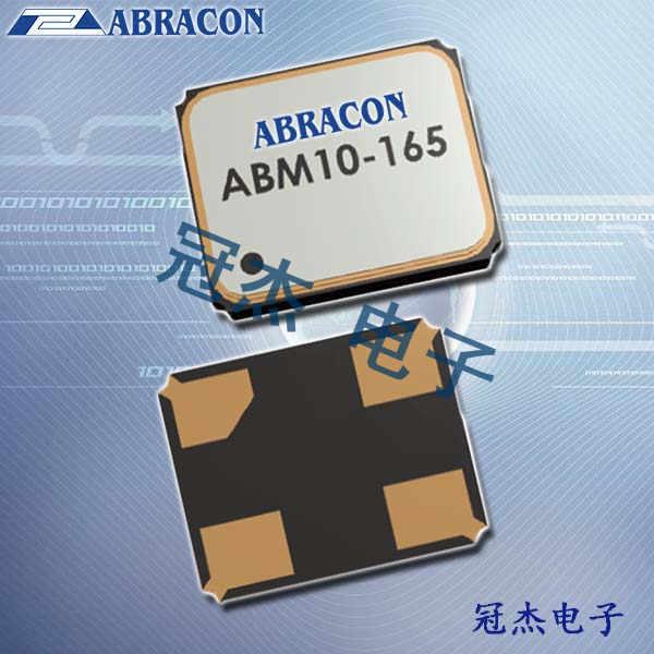 Abracon晶振,贴片晶振,ABM10-167晶振,石英晶振