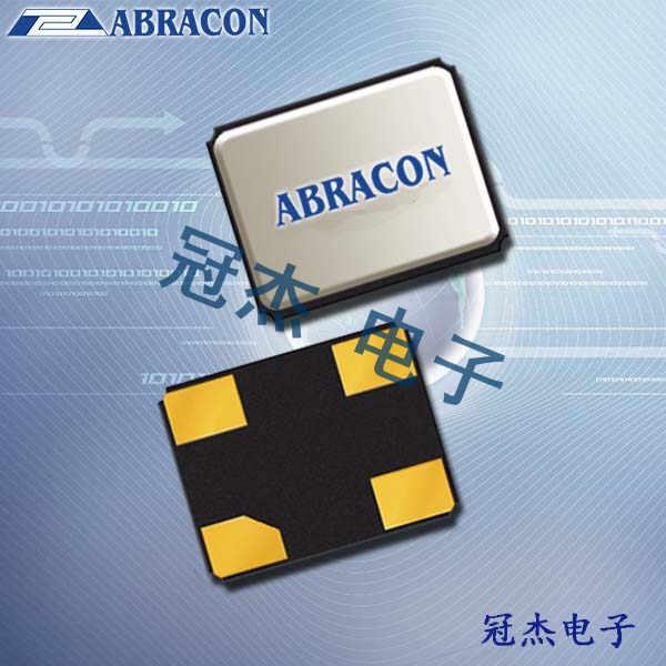 Abracon晶振,1210贴片晶振,ABM13晶振