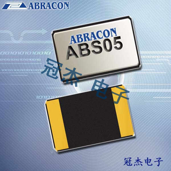 Abracon晶振,32.768KHZ晶振,ABS05晶振