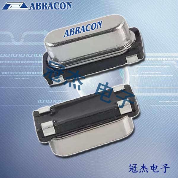 Abracon晶振,石英贴片晶振,ABSM3A晶振
