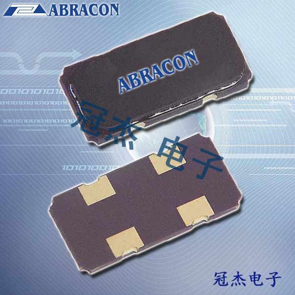 Abracon晶振,陶瓷SMD晶体振荡器,ASVK晶振