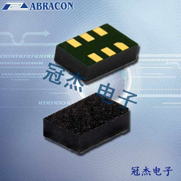 Abracon晶振,时钟振荡器,ASVMX晶振