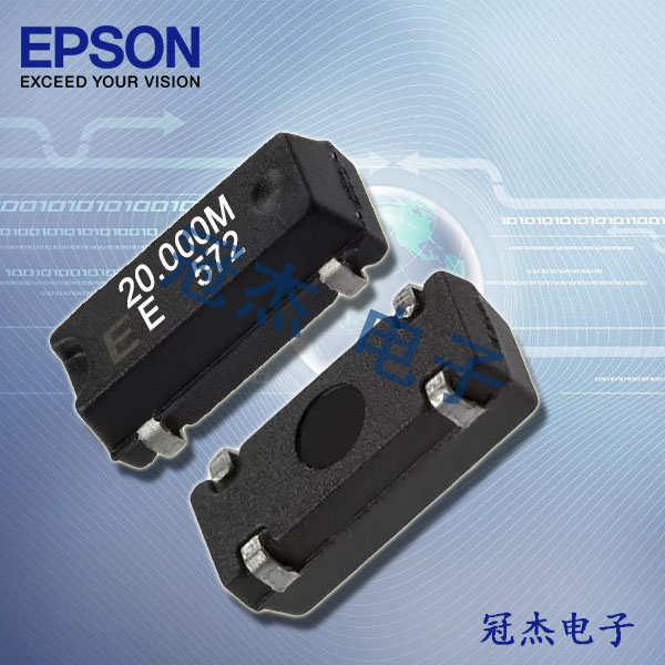 EPSON晶振,时钟晶振,MA-306晶振