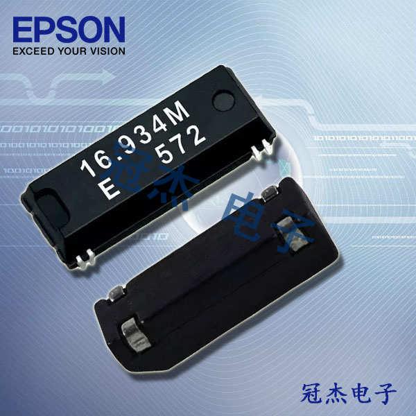 EPSON晶振,时钟晶振,MA- 506晶振