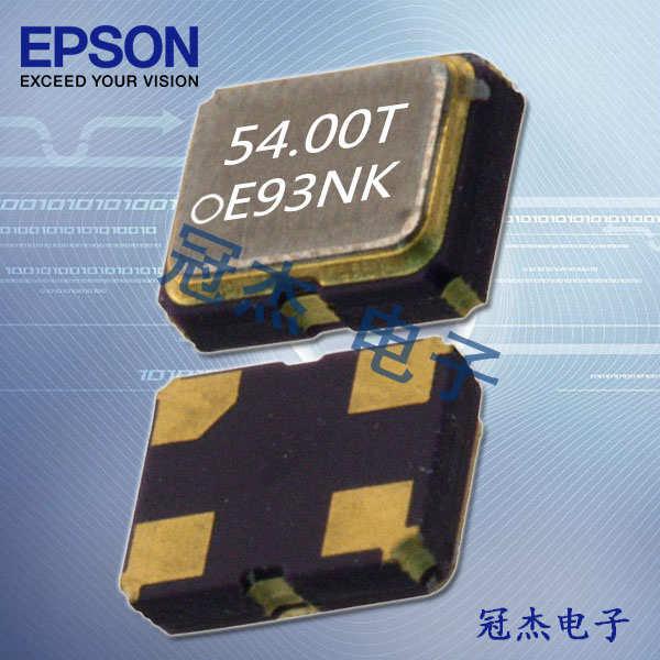 EPSON晶振,晶体振荡器,SG-210SDBA晶振