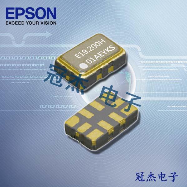 EPSON晶振,超高精度VC-TXCO晶振,TG5032CGN晶振