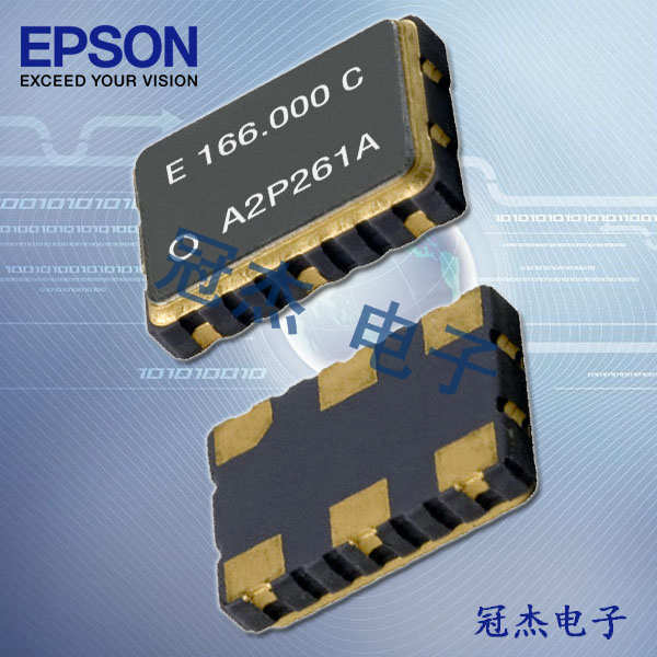 EPSON晶振,压控振荡器,VG-4232CA晶振